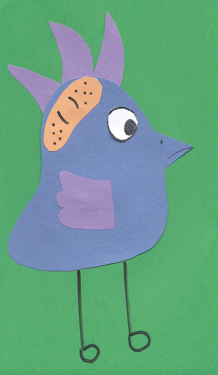 25 best birds images on pinterest kids crafts preschool crafts