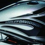 2015 Harley-Davidson CVO Lineup Revealed - Motorcycle.com News