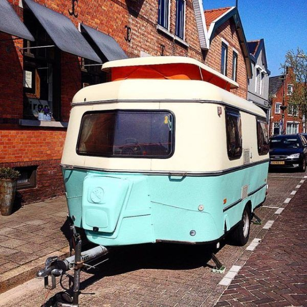 Recreational Vehicle: 848 Best 1 Cool Vans Images On Pinterest