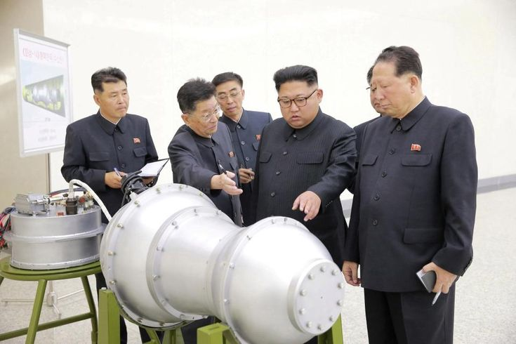North Korean Citizens Killed, Homes Lost Because of Earthquakes Caused By Nuclear Missle Tests