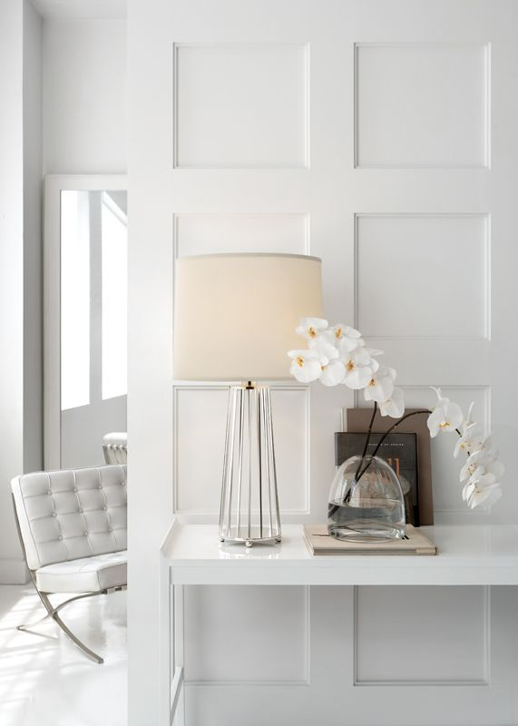 Attractive Carousel Table Lamp By Barbara Barry | BBL3008 | Available In Two Finishes  |   Barbara Barry   | Pinterest | Carousels, Tables And Lamps