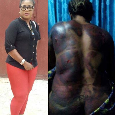 The Nigerian Army has called for an out-of-court settlement in the case involving a lady Ruth Orji who was brutally attacked and dehumanized by soldiers attached to the 174 Battalion Ikorodu in Lagos state in March this year.  There was a public outcry after photos of her battered body surfaced online. Ruth was viciously attacked by six military officers after she challenged them for slapping her brother. The officers have been arrested.  An NGO the Joint Legal Action Aids picked up her case…