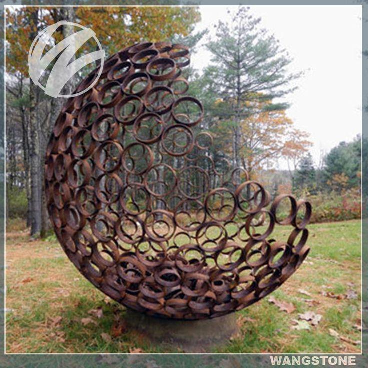 australia art large hollow metal sphere for garden decoration buy hollow metal spheremetal sphere for gardenlarge hollow metal sphere product on