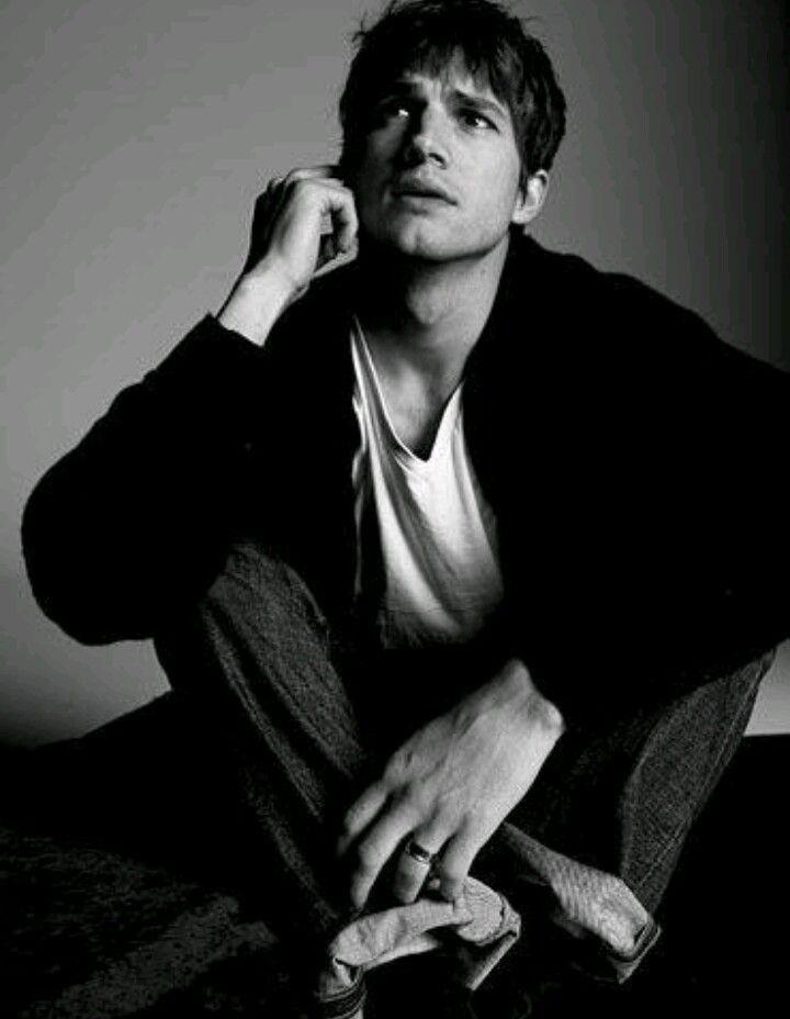 Ashton Kutcher Ashton Kutcher Guys Aston Kutcher