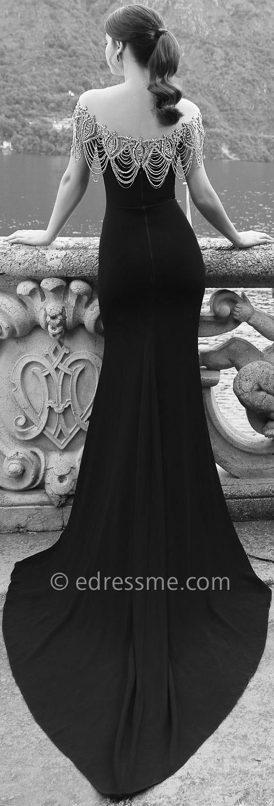 Get these Amazing Tariq Ediz Evening Dresses