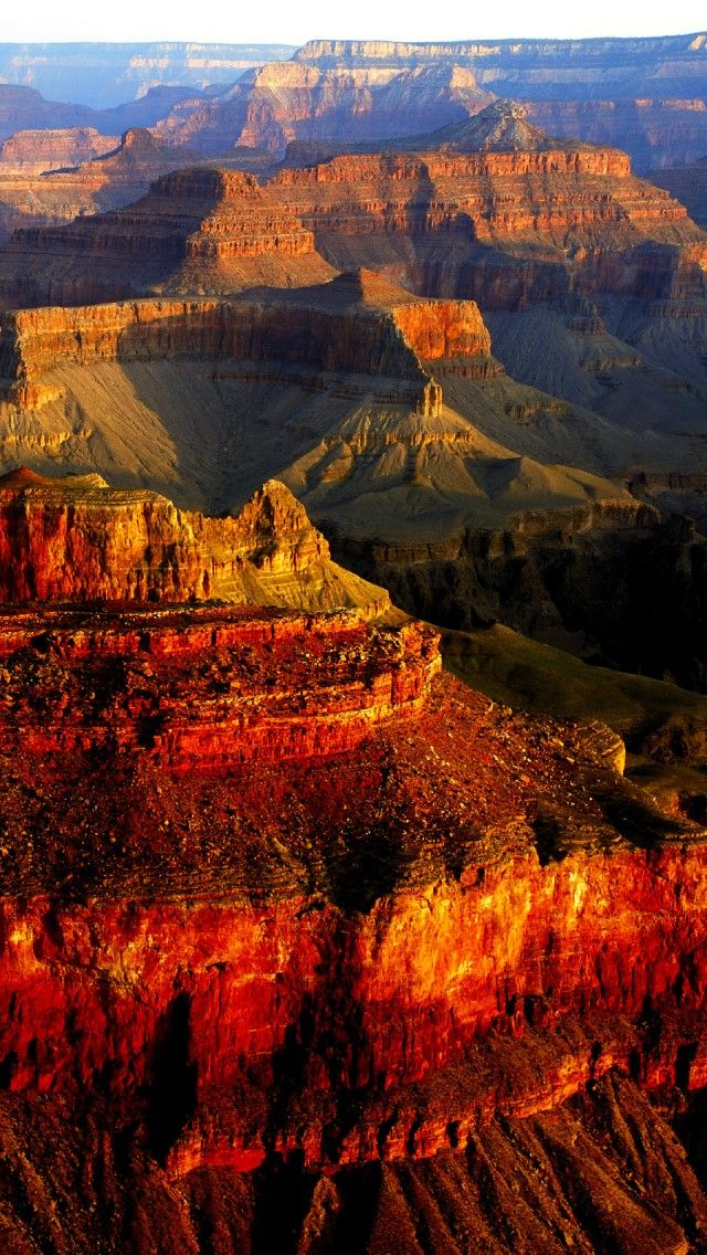 You cannot understand the Grand Canyon's beauty until you have experienced it yourself. It is one of God's most exquisite wonders