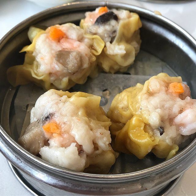 How Can I Have A Chinese Food Week On The Minty Without A Dim Sum Spot I Grew Up Eating Dim Sum At Least Twice A Week As A Child I