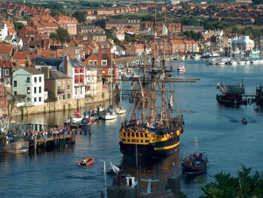 images of whitby north yorkshire - Google Search