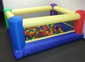 1000 Images About Ball Pit Ideas For The Classroom And