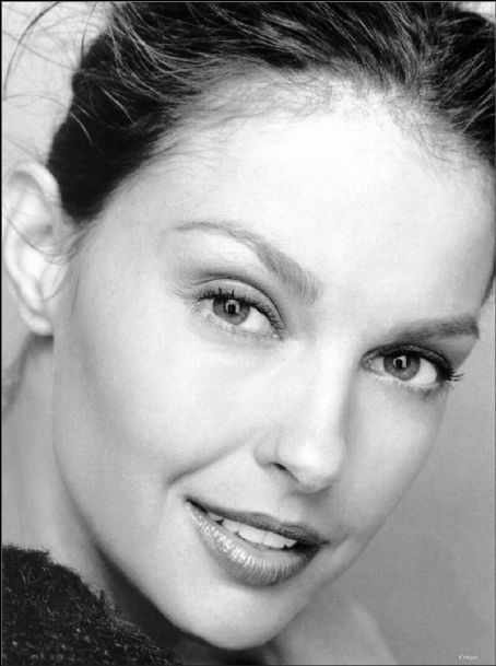 Ashley Judd (Ashley Tyler Ciminella) (born in Los Angeles, California (USA) on April 19, 1968)