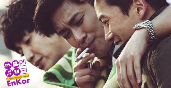Entertainment Korea: 10 days to go, and #GoodFriends #좋은친구들 is set to hit Korean theaters!  #LeeKwangSoo #JiSung #JooJiHoon