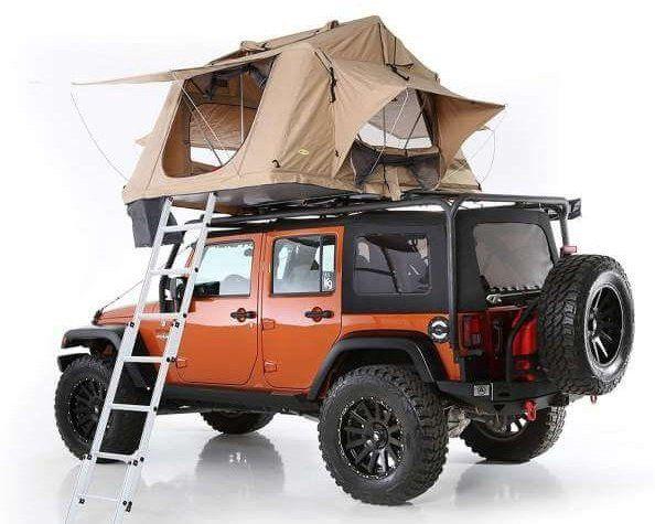 13 Best Roof Top Tent Reviews Tepui Vs Arb Vs Yakima Vs Smittybilt Roof Tent Roof Top Tent Top Tents