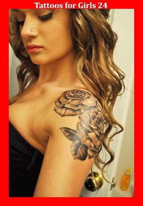 Tattoos for Girls 24