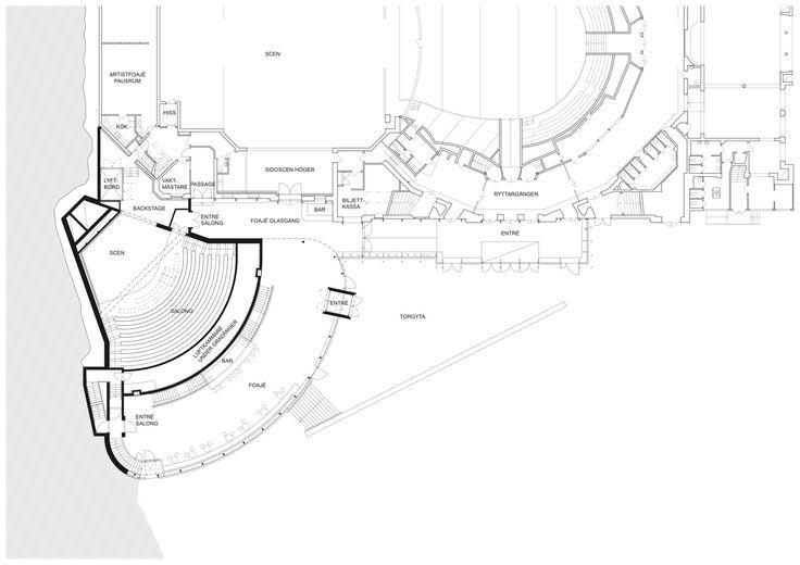 Gallery of Cirkus, Scandiascenen / White Arkitekter - 22