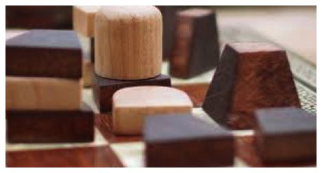 When Books Come To Life: Playing Tak