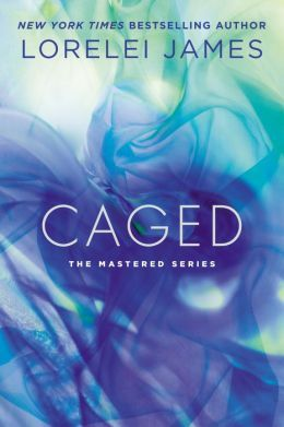 CAGED book 4 - releasing May 5th 2015