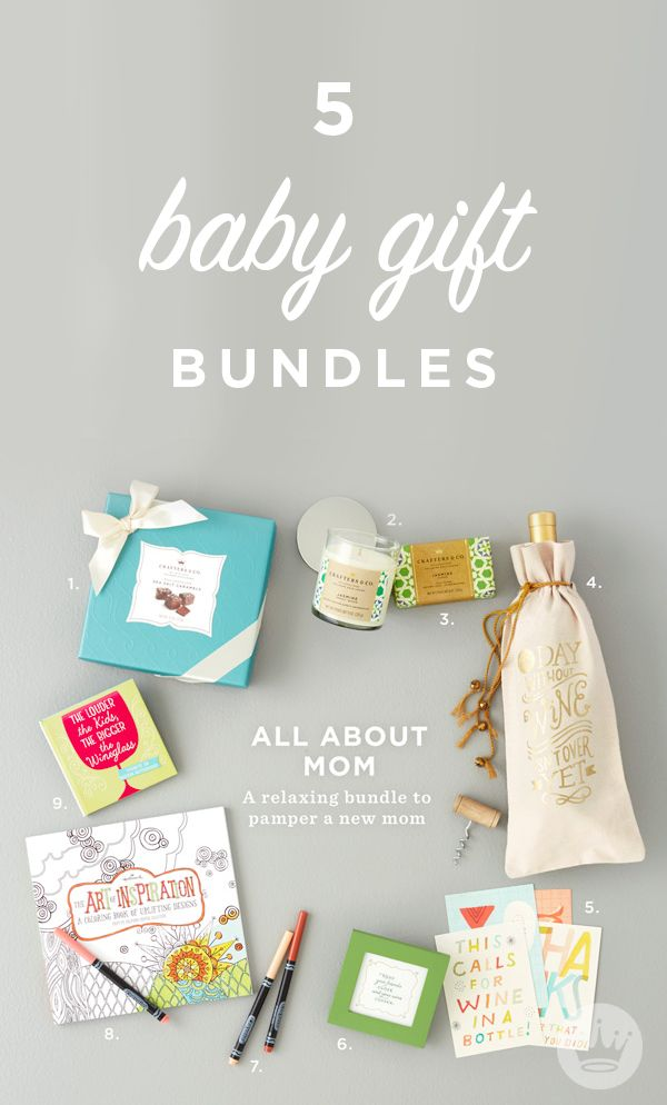 Baby Shower Gifts Just For Mom ~ Looking for a last minute baby shower gift hallmark s got