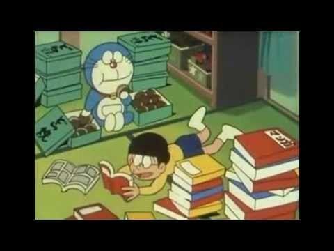 Anime Jepang Doraemon: Kamera Pembuat Repilka