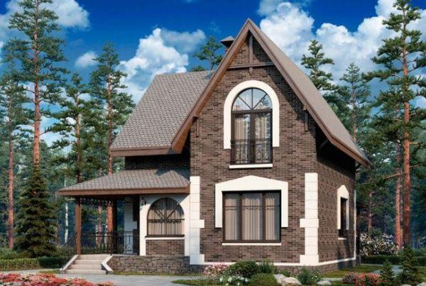 Предлагаем Строим дома, коттеджи, гаражи и промышленные производства 2