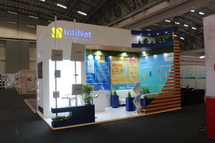 AS PROMISED!! Here are some of the stands from #AfricaCom 2017!  Congrats To The ACE Team! Contact us for your next exhibition!