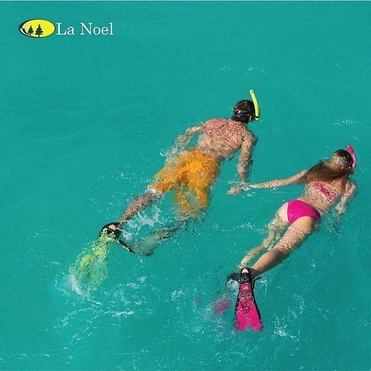 Comparte tus actividades acuáticas favoritas con esa persona especial #grupolanoel #tellevamosaserfeliz