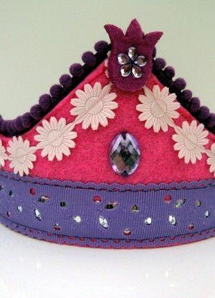 Kupuj mé předměty na #vinted http://www.vinted.cz/deti/ostatni/18283839-korunka-korunka-pro-princezny