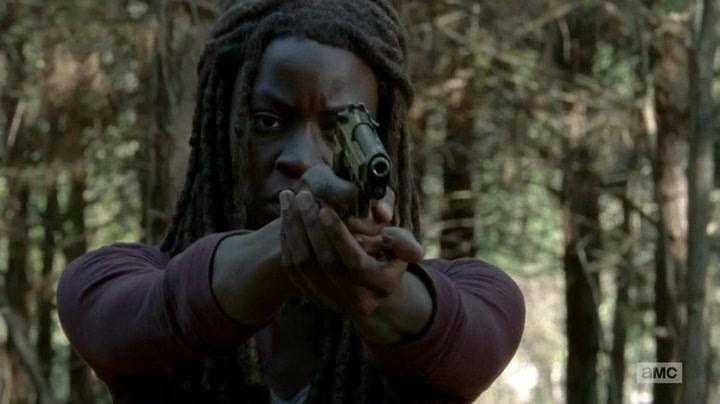 """The Walking Dead Season 5 Episode 15 """" Try"""""""