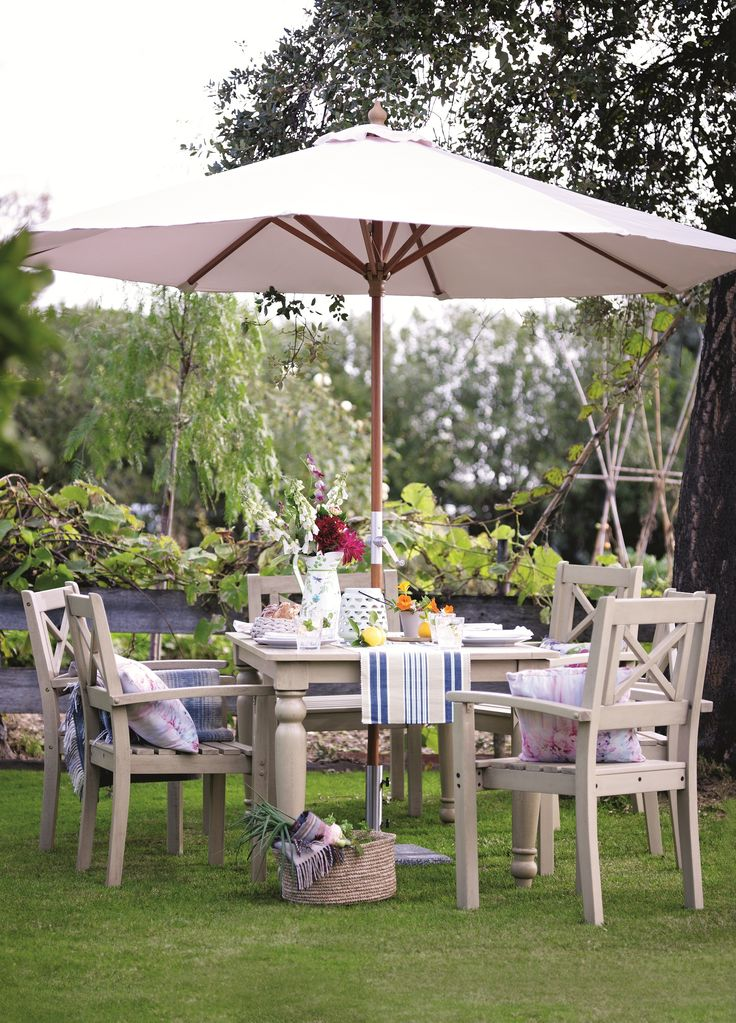 Make The Most Of Your Outdoor Space With A Classic Outdoor Furniture Set  That Will Bring Part 34