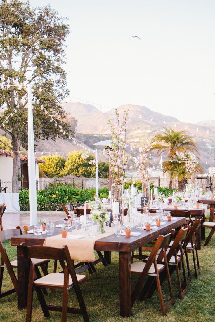 Adamson House Wedding