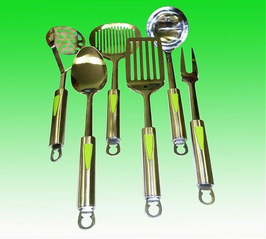 Набор кухонных принадлежностей KH 8368 (7 предметов)