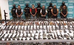Los Zetas drug cartel