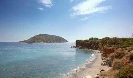 #Beach in Anavyssos