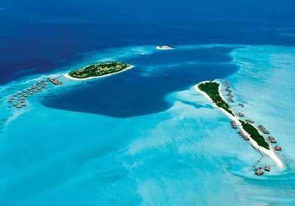 Maladewa Island, Maldives