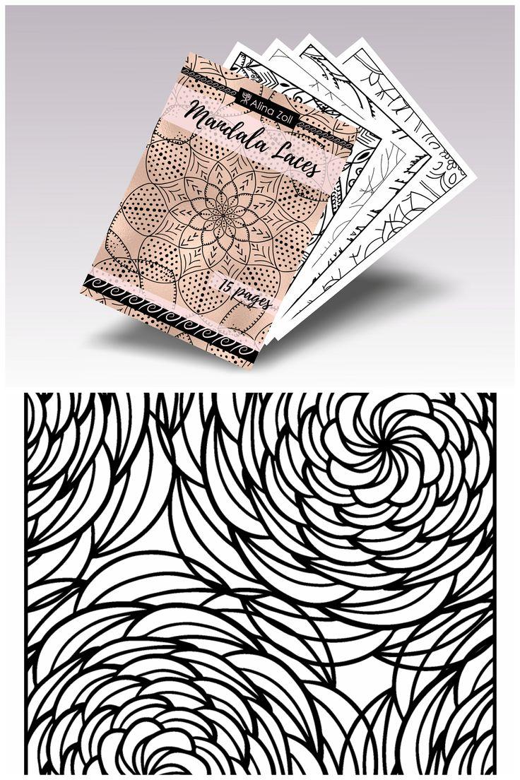 the 25 best libro de mandalas pdf ideas on pinterest mandalas