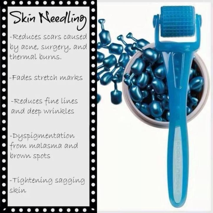 Rodan and fields, AMP roller, stretch mark remover, say bye bye fine lines…