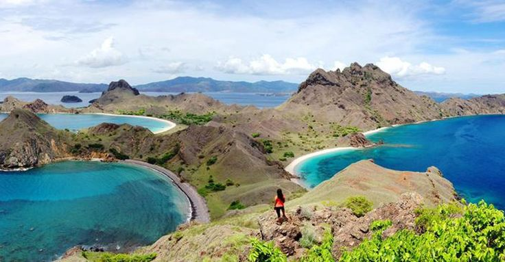 Komodo Trekking and Snorkeling tours, 4 Days and 3 Nights – Komodo Tours | Komodo Tour Packages | Flores Komodo Tours
