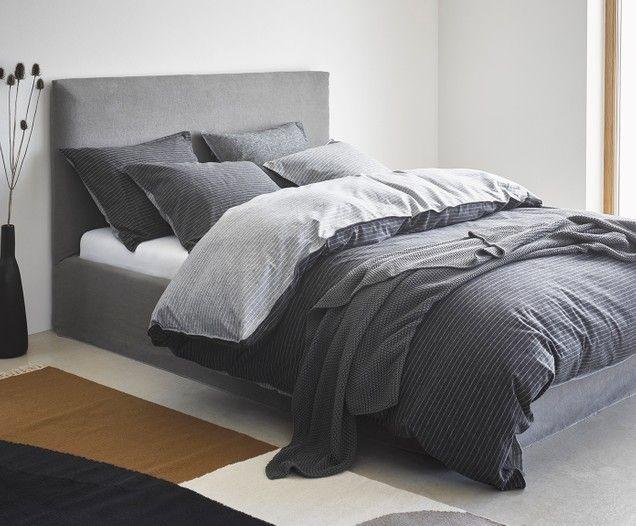 Flanell Wendebettwasche Zann Home Decor Furniture Home