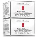 Elizabeth Arden Visible Difference Set (2 x Deeply hydrate your complexion with the Visible Difference Set from Elizabeth Arden. Developed to rejuvenate dull, tired skin, the Refining Moisture Cream Complex defends against environmental aggress http://www.MightGet.com/january-2017-12/elizabeth-arden-visible-difference-set-2-x.asp