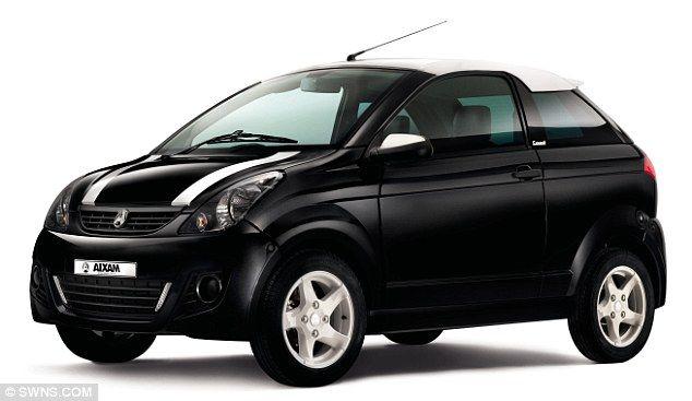 Aixam Micro Cars - Google'da Ara
