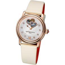 Ladies Automatic World Heart Federation #automaat #horloge