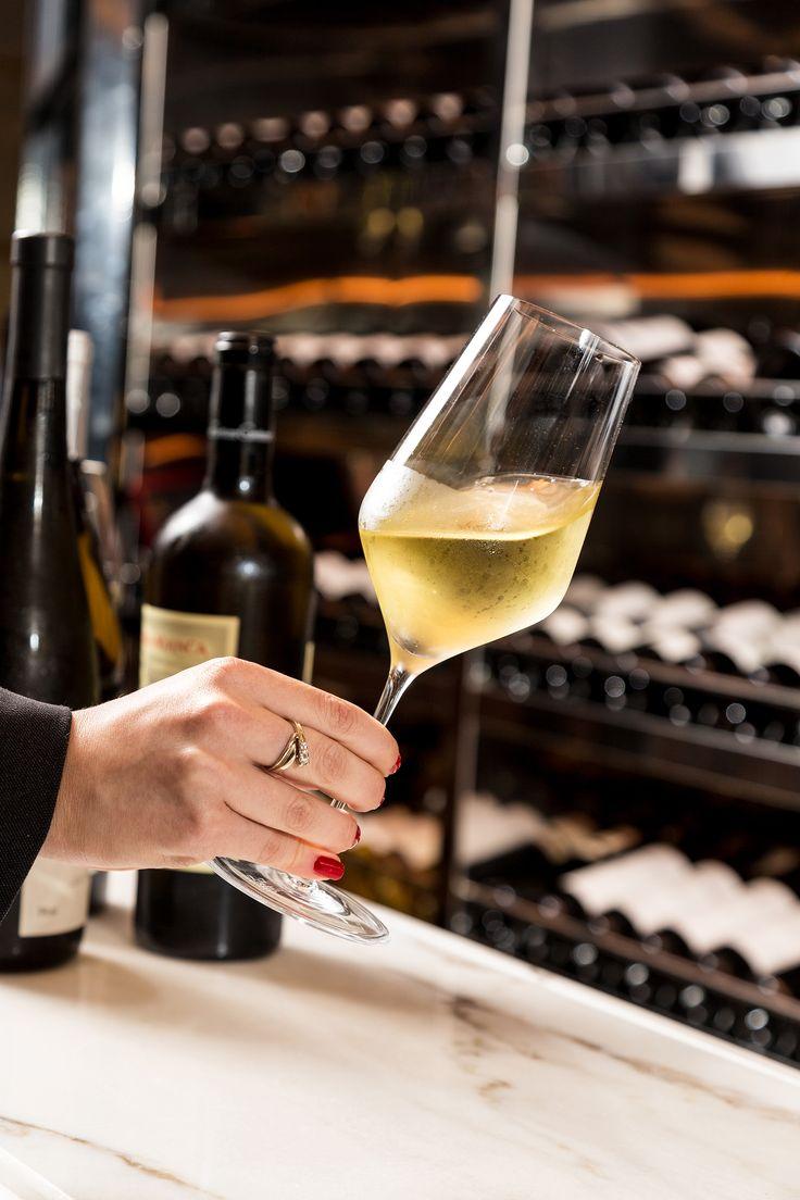 Wine tasting at JNcQUOI, in our temperature and moist controlled wine cellar. #jncquoi #restaurant #restaurante #restaurants #bar #wine #bottles #rarewine #winery #cellar #winecellar #food #foodie #finedining #decor #interiordesign #interior #interiors #luxury #lisbon #portugal