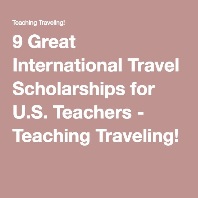 Best 25+ Scholarships for teachers ideas on Pinterest - merit certificate comments