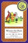 """Some people care too much. I think it's called love.""  ― A.A. Milne, Winnie-the-Pooh"
