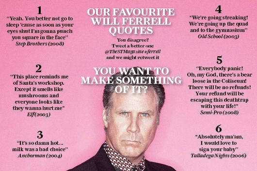 Will Ferrell Elf Quotes. QuotesGram