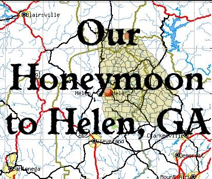Helen Georgia Surrounding Areas