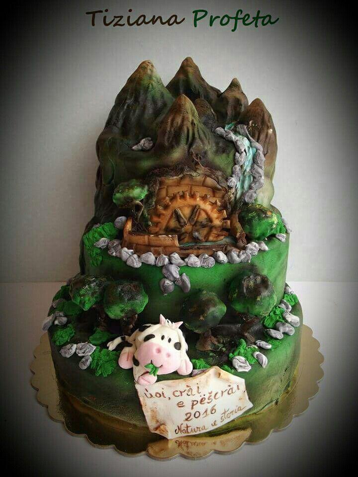 torta Tito