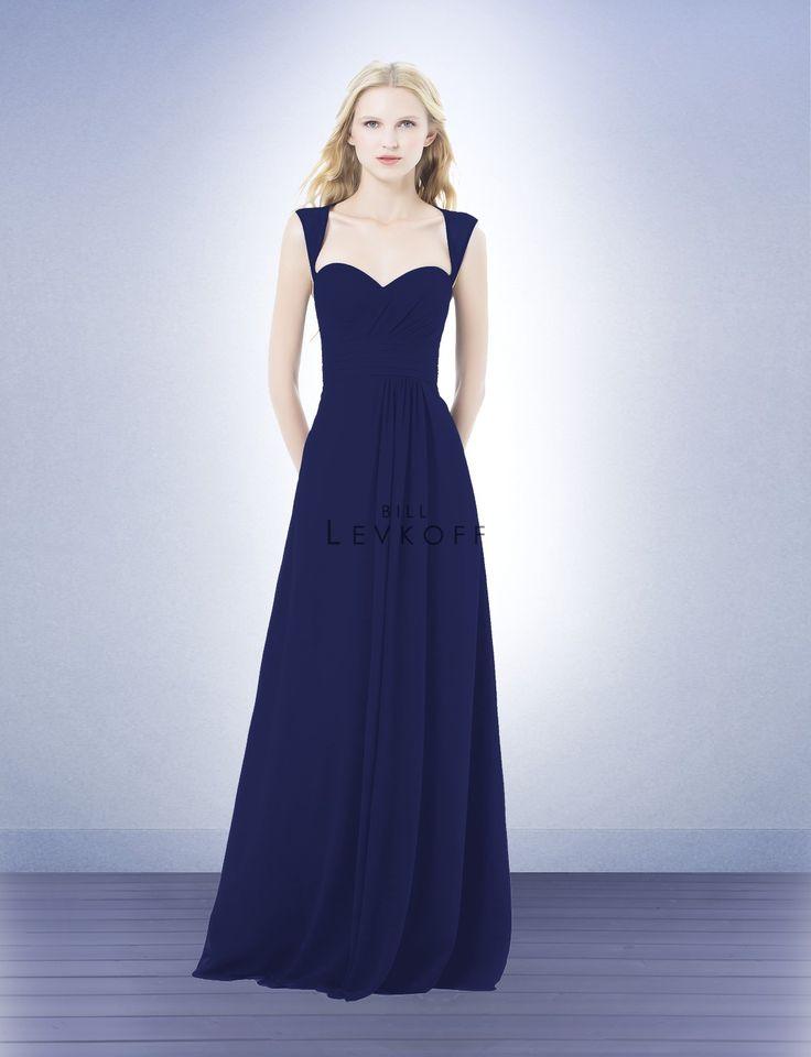 Bridesmaid Dress Style 485 - Bridesmaid Dresses by Bill Levkoff