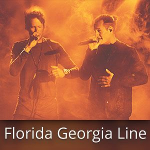Florida Georgia Line Tickets Get Tickets Now!