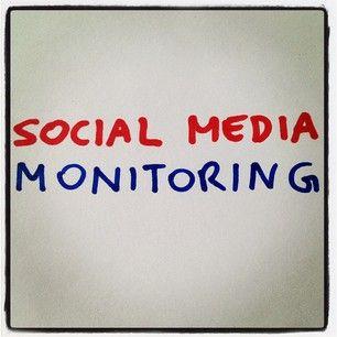 Tools, Tools, Tools fürs Social Media Monitoring!