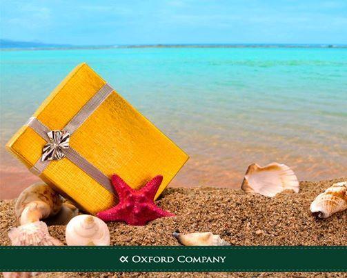 Η μεγάλη γιορτή του Δεκαπενταύγουστου πλησιάζει! Εκπλήξτε ευχάριστα τους αγαπημένους σας εορτάζοντες, με δώρα γεμάτα στυλ από την καλοκαιρινή συλλογή της OC! http://www.oxfordcompany.gr/